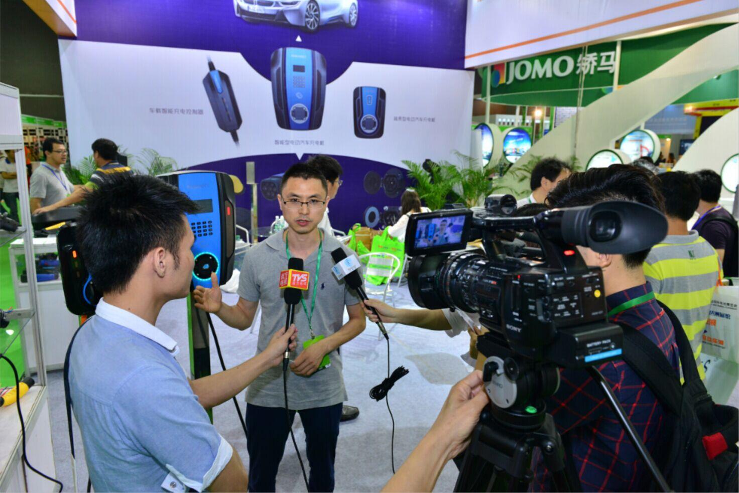 2020第十二届广州国际充电桩(站)技术设备展览会